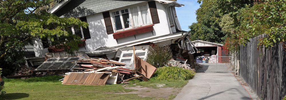 earthquake insurance Everett WV