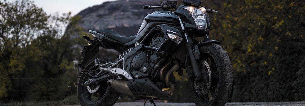 motorcycle insurance Everett WV